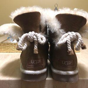 Women Ugg Fur Boots On Poshmark